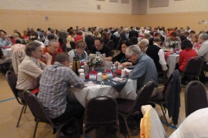 Prayer breakfast 2014